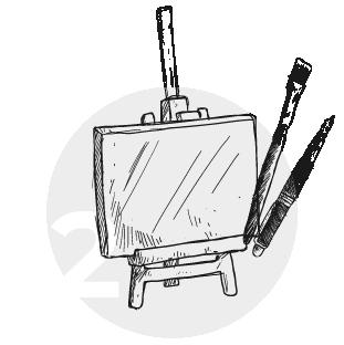 Дизайн-проект витрины