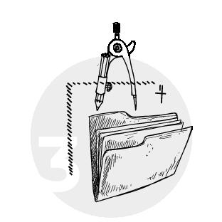Подбор форматов и классификация витрин